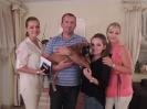 Beppone + Familie