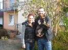 Costa-Coco mit Rebecca+Fabian