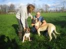 Cara und ihre neue Familie