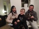 Egon & Familie Sch.