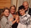 Graziella und Familie W.
